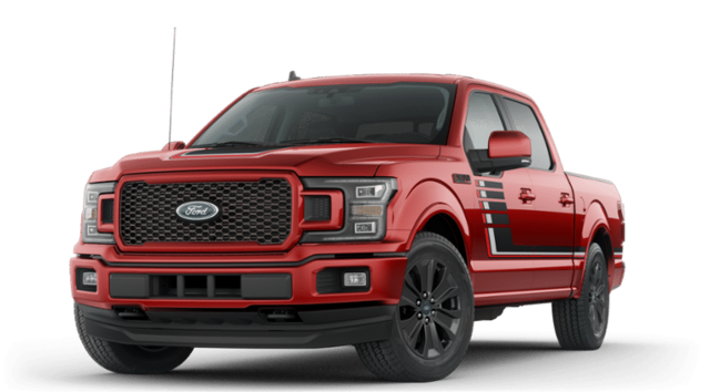 New 2019 Ford F-150 Lariat Truck in Berlin WI